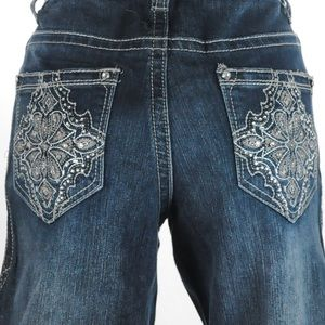 Faded Glory - Jeans - Size 4A